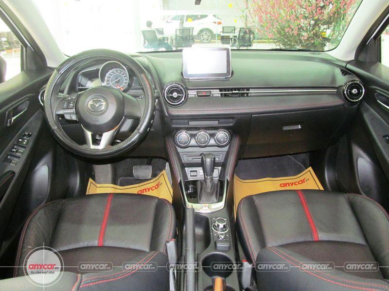 Mazda 2 AT 2016 - 14