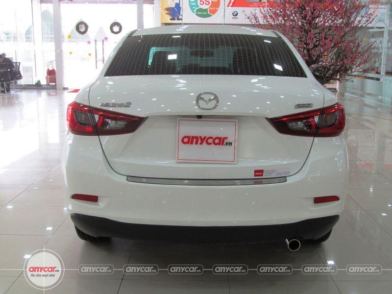 Mazda 2 AT 2016 - 7