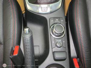 Mazda 2 AT 2016 - 8