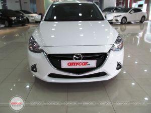 Mazda 2 AT 2016 - 3
