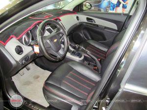 Chevrolet Cruze MT 2014 - 12
