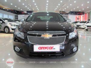 Chevrolet Cruze MT 2014 - 3
