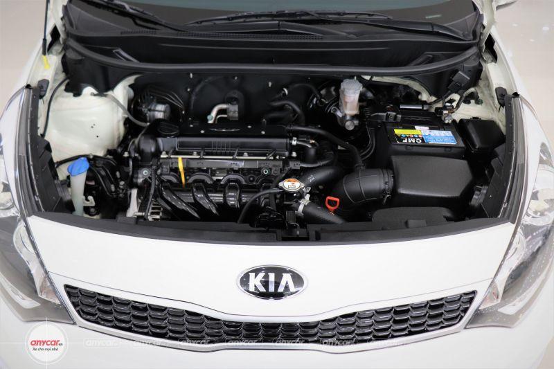 Kia Rio 1.4AT 2015 Hatchback - 19
