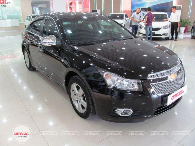 Chevrolet Cruze MT 2014 - 1