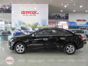 Chevrolet Cruze MT 2014 - 4