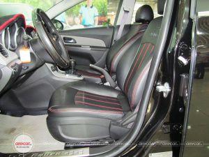 Chevrolet Cruze MT 2014 - 13