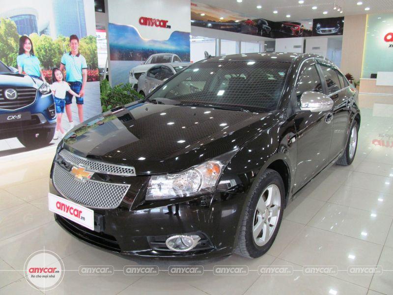 Chevrolet Cruze MT 2014 - 2