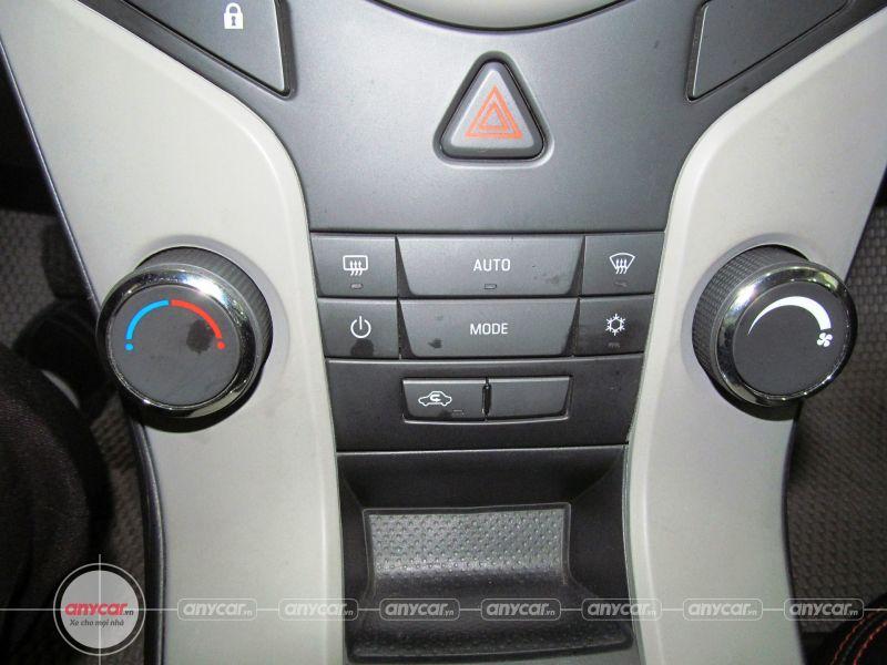 Chevrolet Cruze MT 2014 - 9