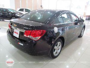 Chevrolet Cruze MT 2014 - 6