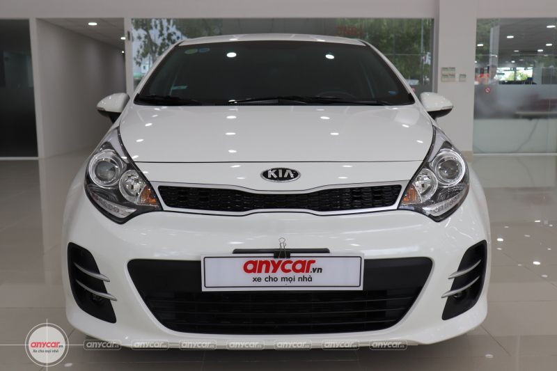 Kia Rio 1.4AT 2015 Hatchback - 2