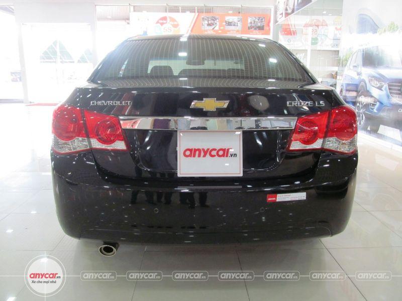 Chevrolet Cruze MT 2014 - 5