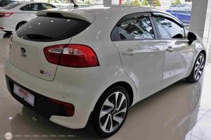 Kia Rio 1.4AT 2015 Hatchback - 6