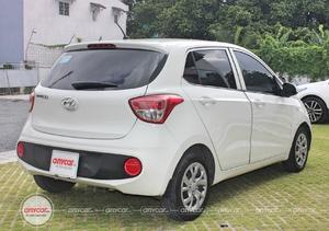 Hyundai i10 Grand 1.0MT Base 2017 - 6