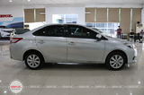 Toyota Vios 1.5AT 2016