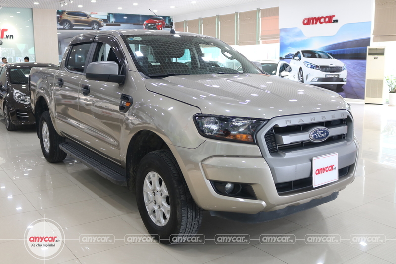 Ford Ranger XLS 2.2MT  2017