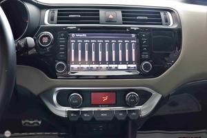 Kia Rio 1.4AT 2015 Hatchback - 14
