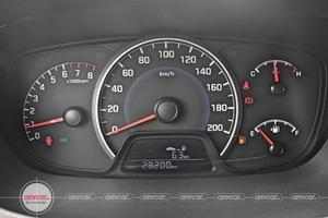 Hyundai i10 Grand 1.0MT Base 2017 - 11