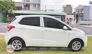 Hyundai i10 Grand 1.0MT Base 2017 - 4