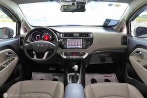 Kia Rio 1.4AT 2015 Hatchback - 17