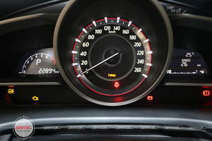 Mazda 3 1.5AT 2016 - 8