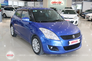 Suzuki Swift 1.4AT 2017
