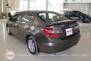 Honda Civic 1.8AT 2014 - 6