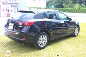 Mazda 3 HB Facelift 1.5AT 2017 - 4