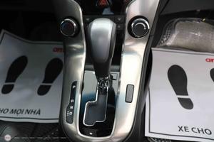 Chevrolet Cruze LTZ 1.8AT  2017 - 19
