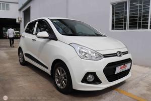 Hyundai i10 Grand 1.0AT 2015 - 1