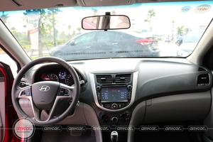 Hyundai Accent Hatchback 1.4AT  2016 - 12