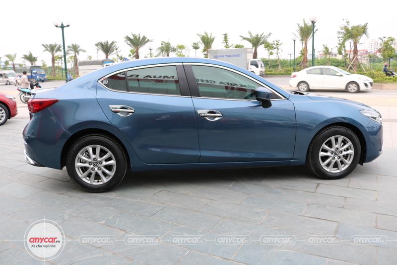 Mazda 3 Facelift 1.5AT 2017 - 5