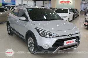 Hyundai i20 Active 1.4AT 2016. - 1