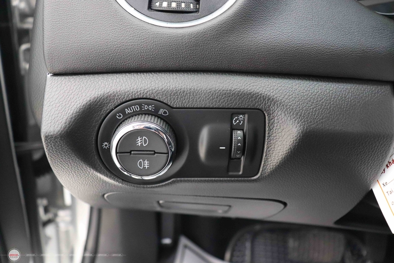 Chevrolet Cruze LTZ 1.8AT  2017 - 10