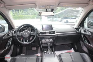Mazda 3 HB Facelift 1.5AT 2017 - 9