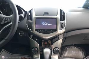 Chevrolet Cruze LTZ 1.8AT  2017 - 17