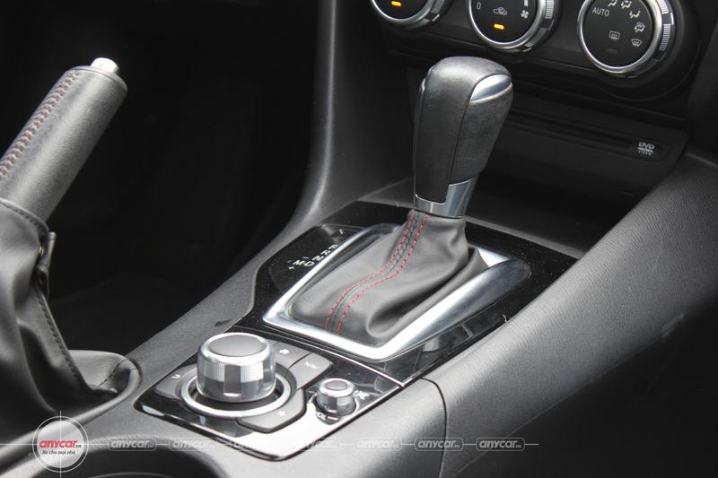 Mazda 3 2.0AT 2016 - 20