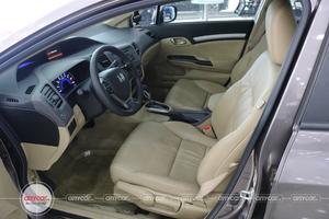 Honda Civic 1.8AT 2014 - 10