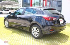Mazda 3 HB Facelift 1.5AT 2017 - 6