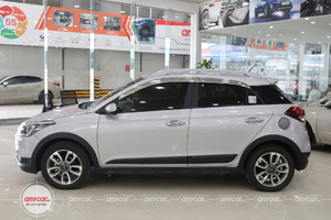 Hyundai i20 Active 1.4AT 2016. - 7
