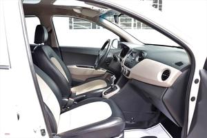 Hyundai i10 Grand 1.0AT 2015 - 12