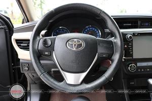 Toyota Corolla Altis 1.8AT 2015. - 8