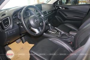 Mazda 3 1.5AT 2016 - 13