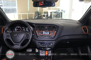 Hyundai i20 Active 1.4AT 2016. - 8