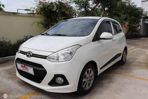 Hyundai i10 Grand 1.0AT 2015 - 3