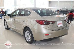 Mazda 3 1.5AT 2016 - 5