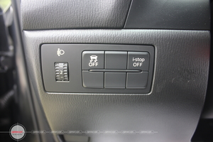 Mazda 3 HB Facelift 1.5AT 2017 - 16