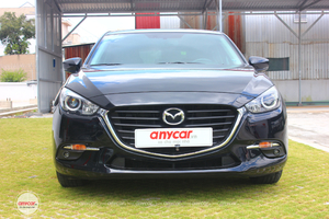 Mazda 3 HB Facelift 1.5AT 2017 - 2