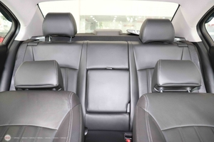 Chevrolet Cruze LTZ 1.8AT  2017 - 12