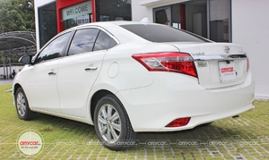 Toyota Vios G 1.5AT 2017 - 4