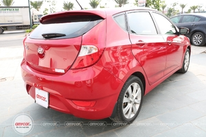 Hyundai Accent Hatchback 1.4AT  2016 - 6